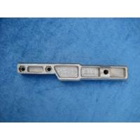 """1"""" casting aluminum rack tube connector for Greenhouse shading Manufactures"""