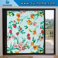 H22060 Static window film for window and glass Manufactures