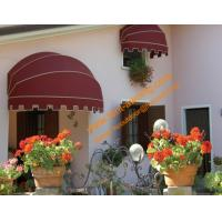 China New Design European Style Canopy Customized Size Modern Window Awnings on sale