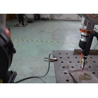 Customized Automatic Welding Machine Off Line Programmable Collaborative Manufactures