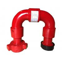 High Pressure Swivel Joints/Long Sweep Swivel Joint/90 Degree Swivel Joint Manufactures