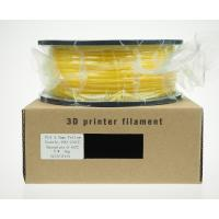 Buy cheap China best 3D printer ABS PLA filament manufacturer from wholesalers