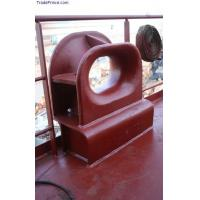 Panama chock, mooring chock,deck mooring fitting,chock with seat Manufactures