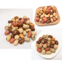 China Wasabi / Salted Soy Sauce Peanuts Roasted Snacks With Halal Kosher on sale