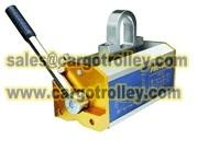 Permanent magnet lift tools instruction and details Manufactures