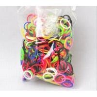 silicone rainbow loom bands,rainbow loom bands kit Manufactures