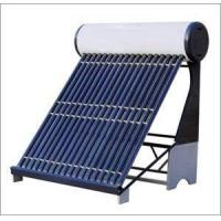 Solar Energy Water Heater - 02 Manufactures