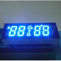"Home Clock 10 Pin 7 Segment LED Display Common Anode with SMD  0.38 "" Manufactures"