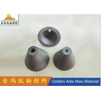 Wear Resistance Tungsten Carbide Nozzle With High Finish Blast Hole Tube Manufactures