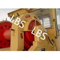 OEM Offshore Oil Drilling Winch Piling Winch Trailer Mounted Pumping Units Winch Manufactures