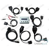 Quality SI Reset OBD2 Diagnostic Tool, 10 in 1 Oil Service Light & Airbag Reset Tool for sale