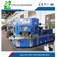 China 22KW Injection Blow Moulding Machine , PET Preform Injection Moulding Machine on sale