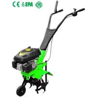 China CE approved air cooling hot sale 4.5hp farm tiller on sale