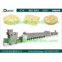 Oil Fryer Use Instant Noodle Production Line Instant Noodle Making Machine Manufactures