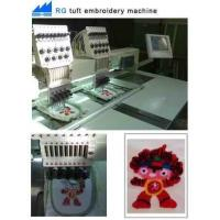 tuft embroidery machine Manufactures