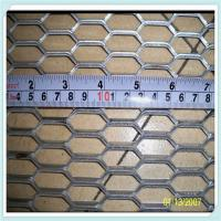 China stretched metal mesh/expanded sheet/expanded metal cost/steel expanded metal sheet/stretched metal sheet on sale