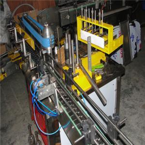 China Paper Glue Labeler Machine on sale