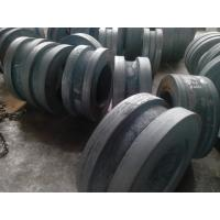 Alloy hot rolled ring forging steel round bar forging round shaft crank forged shaft Manufactures