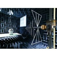 China Antenna Far-field Measurement Anechoic Chamber on sale
