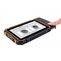 Easy Carry Rugged Android Tablet 7.0 Inch IP64 BT77 For Animal Management Manufactures