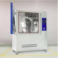 ISO 20653-2013 Environmental Test Chamber High Pressure Salt Spray Test Chamber Manufactures