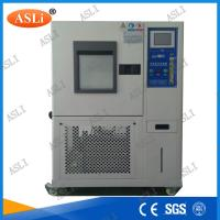 Power Environmental Testing Chamber Ozone Aging Resistance Test