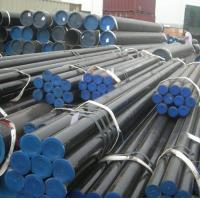 China export ASTM A53 seamless pipes on sale