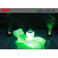 Durable Plastic Illuminated Chaise Wireless Remote Control CE UL Listed Manufactures