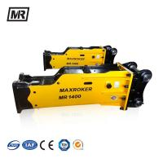 Best Quality Excavator 100mm Chisel Rock Breaker Manufactures