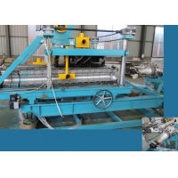 China 130mm Plastic Pipe Production Line on sale