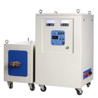 professional 60KW Medium Frequency Induction Heating Equipment machine For Thermoforming Manufactures