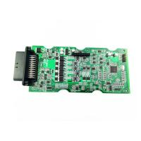 Electronic Printed Circuit Board Assembly For Industrial Control Equipment Manufactures