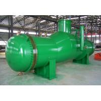 China Waste Thermal Oil Recovery Steam Generators on sale