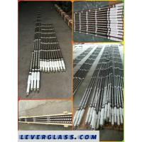 Furnace Heating Elements for TamGlass Tempering Furnace / Heaters / heating coils Spiral Manufactures