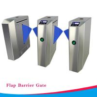Buy cheap Body Metal Detectors Access Control Barriers And Gates Automatic For Subway from wholesalers