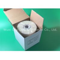 China Thermal Laminate Roll 75/80/100/125/150/175/250 Micron 115 mm Width Laminating Films on sale