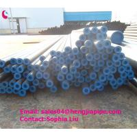 China API 5L SCH80 steel pipes on sale