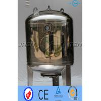 Storage Tank Stainless Steel Water Tank For Business Zone 2B Manufactures