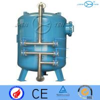 Carbon Mechanical Industrial Filter Housing , Multi Cartridge Filter Housing Exporter Manufactures