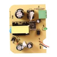 AC Open Frame 10V Dimmable LED Power Supply Variable Voltage 100W - 120W Manufactures