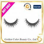 Siberia mink false eyelashes glamorous strip lash Manufactures