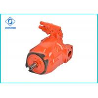 Replace Rexroth A10VSO18/28/45/71/100/140 series Hydraulic Pump Manufactures