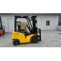 Full AC Electric Warehouse Forklift 1.5 Ton Small Capacity Warehouse Machine Battery Manufactures
