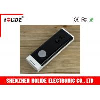 Battery Powered Ront Door Wireless Doorbell Camera HD 720P With Real Time Voice Intercom Manufactures