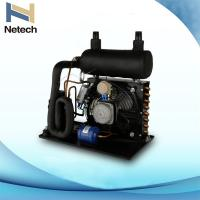 220V Air cooling refrigerated compressed air dryer for ozonator air purifier