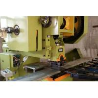Compact Structure Sheet Metal Punching Machine 45KW With Large Work Space Manufactures