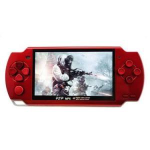 16GB 2.8 inch Touch Screen MP4 MP5 player AVI RMVB video MP4 player