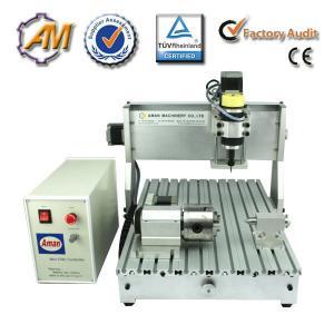 mini small 3020 desktop milling cnc machine Manufactures