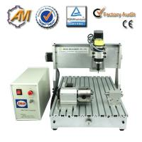 China portable wood plastic cnc engraving machine on sale
