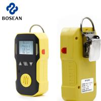 Sound And Light Alarm Single Gas Detector , Handheld Hcl Gas Analyzer Manufactures